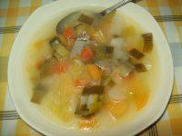 Sopa de invierno